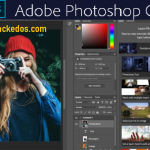 Adobe Photoshop CC License Key