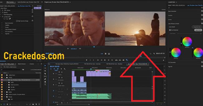 Adobe Premiere Pro CC Torrent
