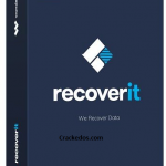 Wondershare Recoverit 9.5.3.18 Crack + Registration Code {Win+Mac}