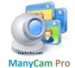 ManyCam Pro 7.8.3.3 Crack + License Key Latest Version Download