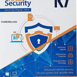 K7 Total Security 16 Cracked + Full Serial Key [New Update 2021]