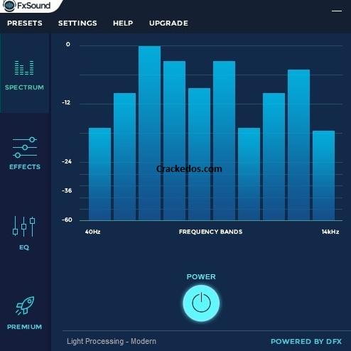DFX Audio Enhancer Key