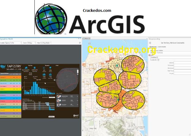 ArcGIS Key