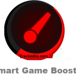 Smart Game Booster 5.1.0.552 Crack And Serial Key 2021 Download