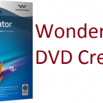 Wondershare DVD Creator 6.5.4 Crack Full Keygen 2021 [Latest Version]