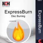 Express Burn Crack